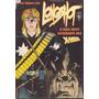 Número 1 - Longshot - Marvel