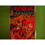 Cx Q 15 Mangá Hq Dc Marvel Raridade Extreme Justice Vol 05