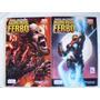 Marvel Millennium Homem De Ferro - Mini-série Em 2 Edições!