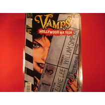 Cx P 84 Mangá Hq Dc Raridade Vamps Hollywood Na Veia 2/3