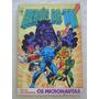 Heróis Da Tv No.73 Julho 1985 Editora Abril Bom! Leia!