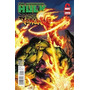 The Incredible Hulk And The Human Torch, Inglês