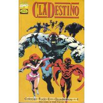 Gibi Clãdestino - Coleção Tudo Em Quadrinhos