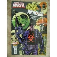 Grandes Heróis Marvel Nº 15 Ed. Panini