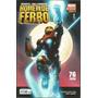 Homem De Ferro Marvel Millennium 02 - Bonellihq Cx 187