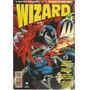 Revista Wizard 09 - Globo - Gibiteria Bonellihq