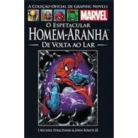 O Espetacular Homem-aranha N° 21 Graphic Novels / Marvel