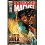 Universo Marvel Nº 26 - Planeta Hulk Vermelho