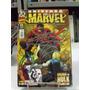 Universo Marvel Caçada Ao Hulk Vermelho - Nº 53