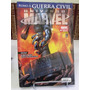 Rumo À Guerra Civil - Universo Marvel Nº23