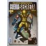 Marvel Apresenta Nº 20 Guerra Secreta
