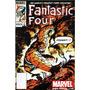 Hq Marvel Legends (toy Biz) - Fantastic Four / Coisa