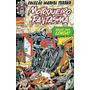 Coleção Marvel Terror - Motoqueiro Fantasma N° 1 Lacrado