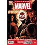 Universo Marvel - 18 - Nova Marvel - Panini Comics