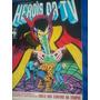 Gibi Heróis Da Tv Número 91 - Editora Abril - 1987