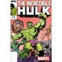 Hq Marvel Legends (toy Biz) - Hulk