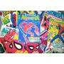 Almanaque Homem Aranha-coleção Completa -rge-leia O Anúncio