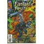 Fantastic Four Vol.4, Inglês