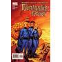 Fantastic Four Vol.511, Inglês