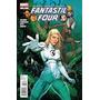 Fantastic Four Vol.608, Inglês