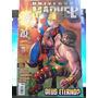 Gibi / Hq Panini Comics Universo Marvel 46 - Frete Grátis