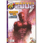 Hq Marvel 2002- Número 1