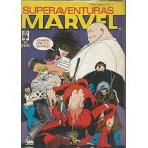 Superaventuras Marvel 97 - Abril - Bonellihq Cx19