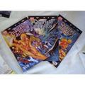 Quarteto Fantástico O Fim! Mini-série Em 3 Edições! 2007!