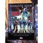 Marvel Masterworks: The Fantastic Four 3 Tp