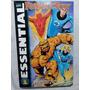 Essential Fantastic Four Vol. 1 (importado) Estado De Banca!