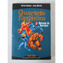 Quarteto Fantástico - História Completa - 2005