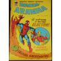 Homem Aranha Nº 4 - Bloch / Bloquinho - 1972