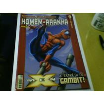 Revista Homem Aranha Panini N°9