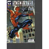 Homem-aranha Nº 41 - Marvel - Panini Comics