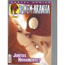 Marvel Comics Homem-aranha Nº 6 - Ano 1 - Panini Comics