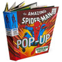 Livro Pop Up Homem-aranha True Believers Retro Collection