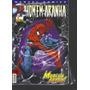 Marvel Comics - Homem-aranhna N 9 - Ano 1 - Panini Comics