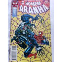 Revista O Homem-aranha - 100 Páginas - Nº 178 -frete Gratis
