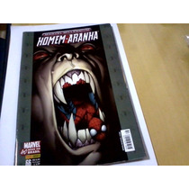 Revista Marvel Millennium Homem-aranha Nº66