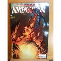Homem-aranha Marvel Millennium 54 Panini - Bonellihq Cx 89