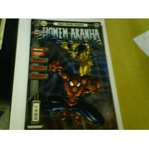 Revista Homem-aranha N°14 Abril