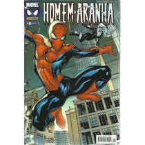 Gibi Homem-aranha N° 41 Panini Comics