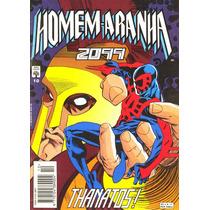 Gibi Homem-aranha 2099 N° 10