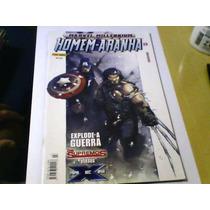 Revista Homem Aranha Panini N°23