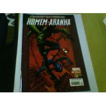 Revista Homem-aranha N°63 Panini