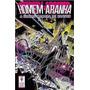 Hq - Gibi Homem Aranha Nº 1 Ano 1991 Mini-série Em 3 Ediçoes