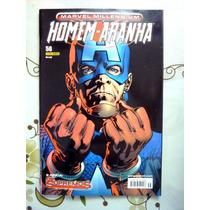 Marvel Millennium Homem Aranha Nº 56 - Panini