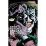 Batman: A Piada Mortal - Panini (lacrada)