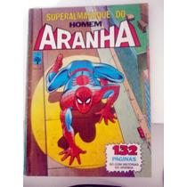 Gibi Superalmanaque Do Homem Aranha Nº 1 Ano 1985 Abril