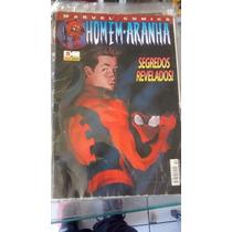 Hq - Gibi - Homem Aranha Nº 10 Marvel Comics